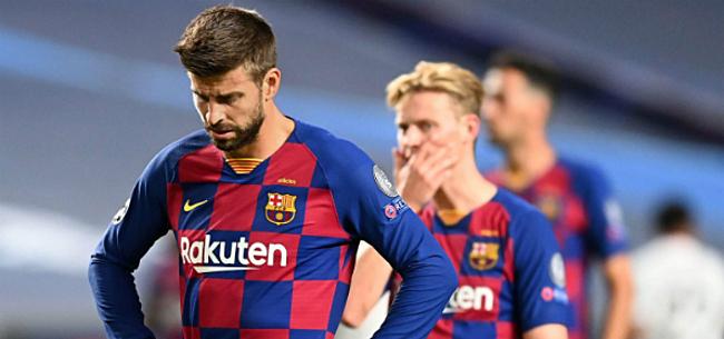 Foto: 'Barça mag droomtransfer definitief opbergen'
