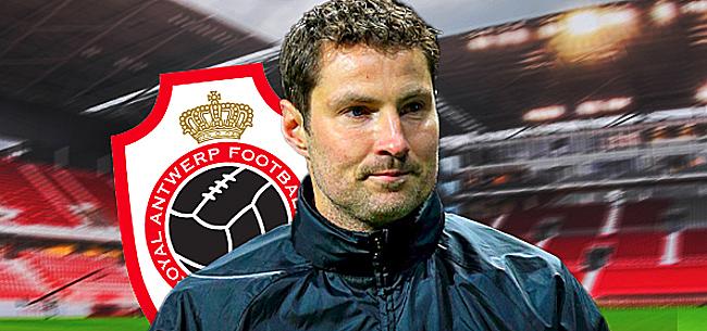 Foto: Antwerp FC neemt grote gok met risico-transfer