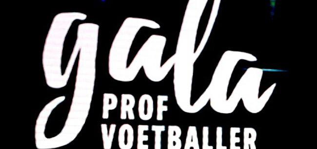 Foto: Profvoetballer v/h Jaar 2020: 5 kandidaten in virtuele verkiezing