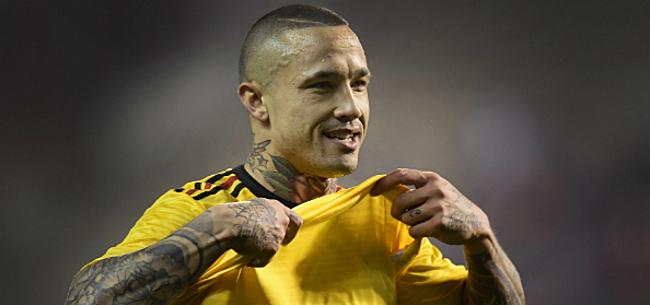Foto: Martinez onthult eindelijk waarom Nainggolan niet mee mocht naar WK
