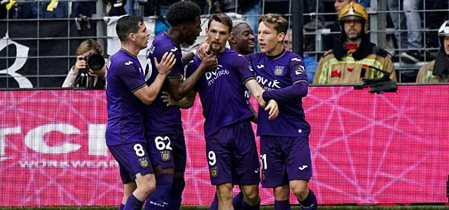 Foto: 'Anderlecht krijgt veel concurrentie voor Braziliaan'