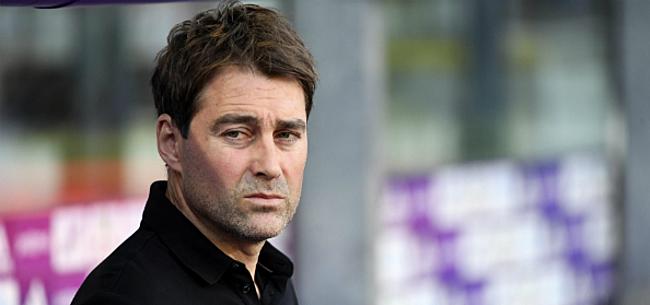 Foto: 'Weiler verlaat club na landstitel'
