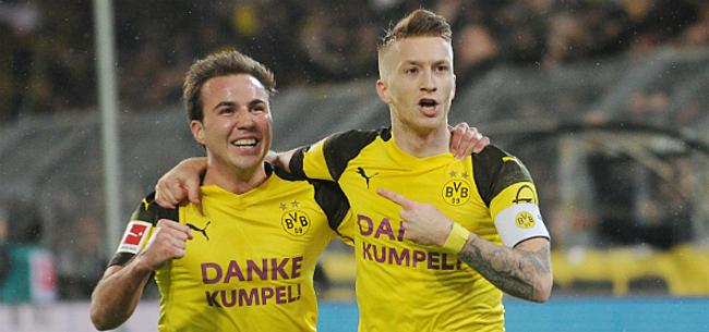 Foto: 'Transfervrije Götze krijgt kans in top van Spanje'