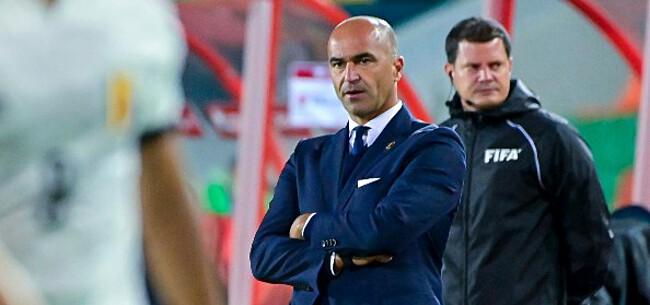Foto: 'Newcastle zet Martinez & co op verlanglijstje'