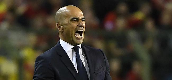 Foto: Vergeet Martinez Belg in Premier League?