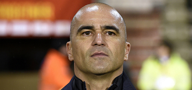 Foto: Weer zorgen voor Martinez? Volgende sleutelspeler Rode Duivels valt uit