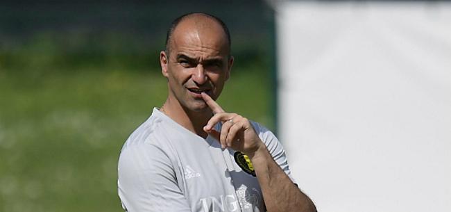 Foto: 'Nog twee Rode Duivels dreigen match tegen Portugal te moeten missen'
