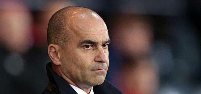 Foto: 'Akkoord gevonden: Martinez bondscoach tot na WK 2022'