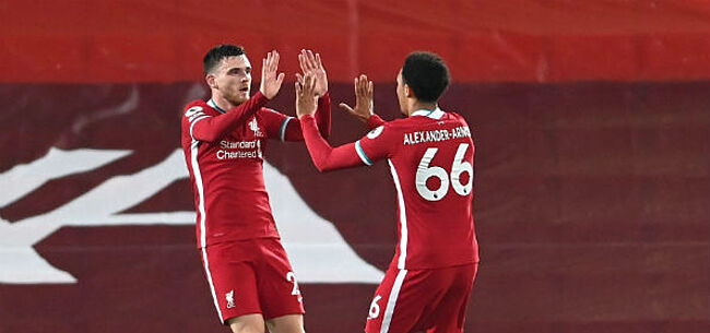 Foto: Liverpool troeft Arsenal af in Premier League-topper