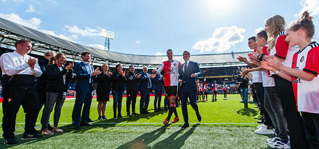 Foto: Nederland wuift iconische WK-held uit