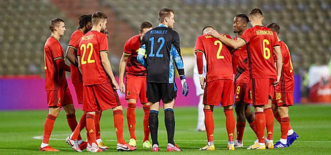 Foto: Het gelijk van De Bruyne & co: de nutteloosheid van de Nations League