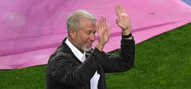 Foto: 'Abramovich zet schouders persoonlijk achter komst Rode Duivel'
