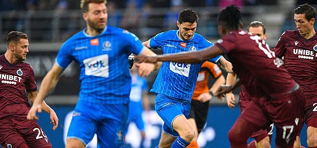 Foto: 'AA Gent weigert bod van 12 miljoen euro'