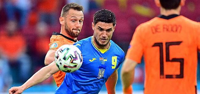 Foto: 'Topclub meldt zich met miljoenenbod voor Yaremchuk'