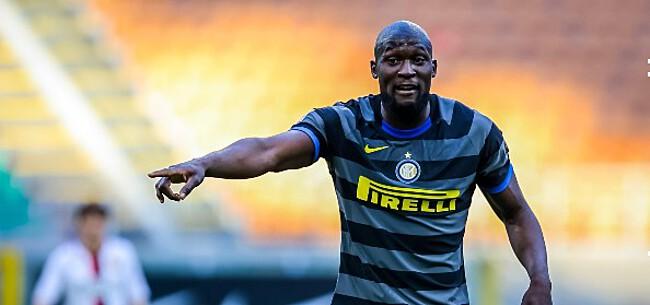 Foto: 'Lukaku begint met duidelijke missie aan seizoen bij Inter'