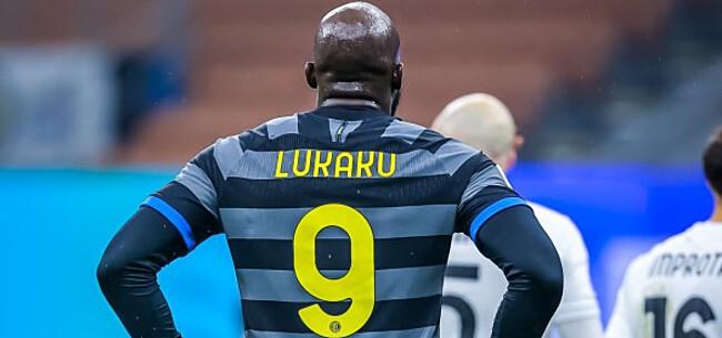 Foto: 'Anderlecht krijgt miljoenen bij transfer van Lukaku'