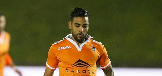 Foto: 'Ronald Vargas mag op zoek naar nieuwe club'
