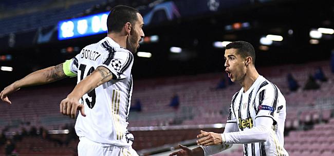 Foto: 'Juventus lijkt weer de bovenhand te nemen van Club in transferstrijd'