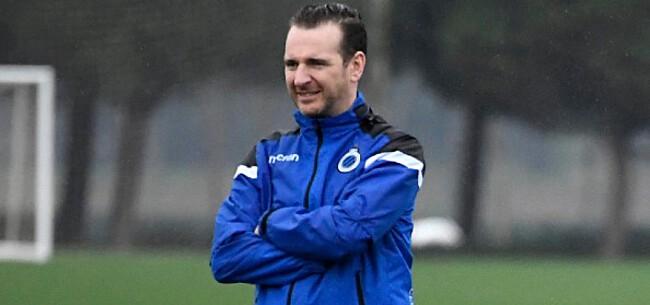 Foto: 'Staflid Club Brugge versterkt scheidsrechterskorps'