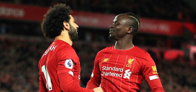 Foto: 'Liverpool hakt knoop door over transfer Mané'