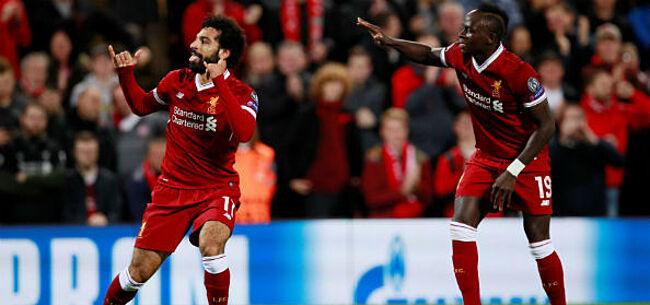 Foto: Premier League telt drie Afrikaanse topschutters