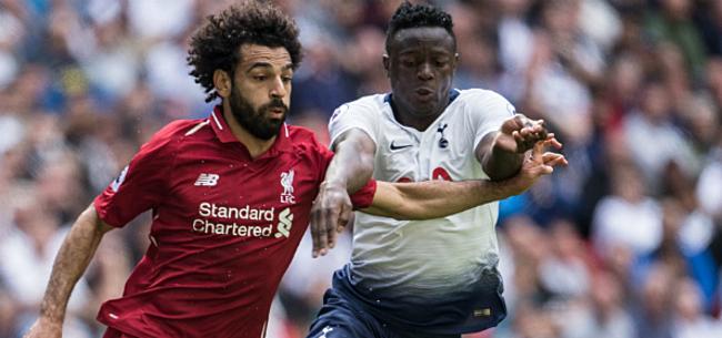 Foto: Liverpool wint nipt heruitgave CL-finale, Arsenal geeft zege weg