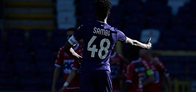 Foto: 'Transfer Sambi stapje dichter, concurrent duikt op'