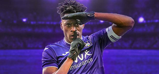 Foto: Wraak Sambi Lokonga slaat bij Club Brugge in als een bom