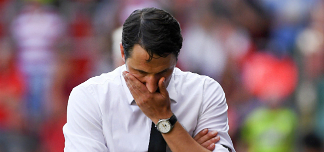 Foto: Moet ook AS Eupen op zoek naar een nieuwe trainer?
