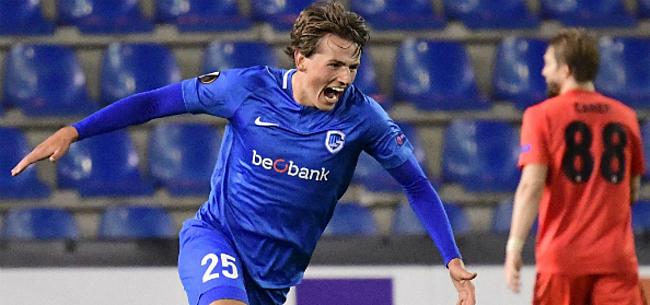 Foto: 'Italiaanse club gaat poging wagen voor Berge'