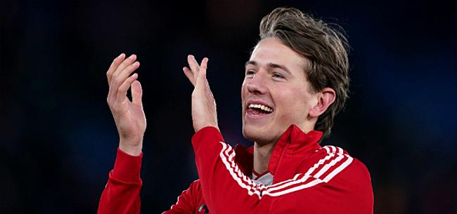 Foto: CIES: Ajax op één, Genk voor Anderlecht en Club Brugge