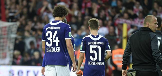 Foto: Kreeg Anderlecht onterechte strafschop tegen?