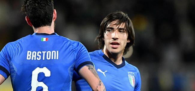 Foto: Milan zet Italiaanse top in zijn hemd met toptransfer