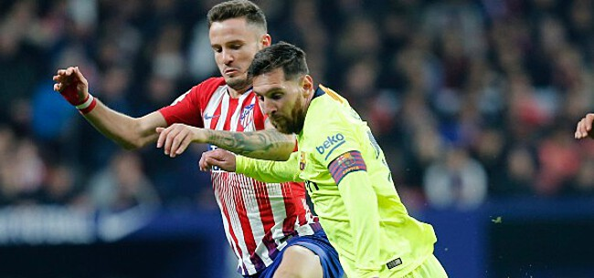 Foto: 'Atlético-sterkhouder kondigt zélf toptransfer aan'
