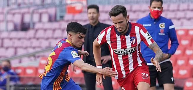 Foto: 'Barça en Atletico strijden om Premier League-spits'