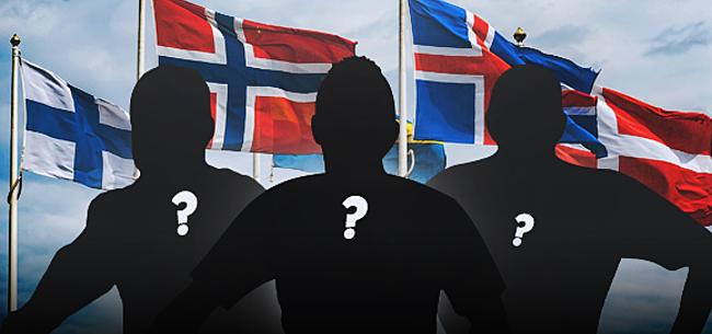 Foto: Scouten in Scandinavië: 10 toptalenten voor de JPL