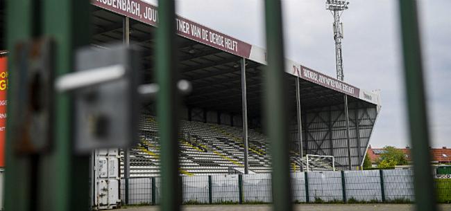 Foto: Voormalig sportief directeur Roeselare voor zes jaar de cel in
