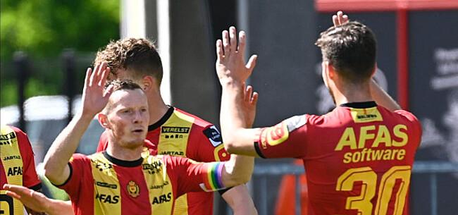 Foto: 'KV Mechelen lokt smaakmaker SK Lommel weg'