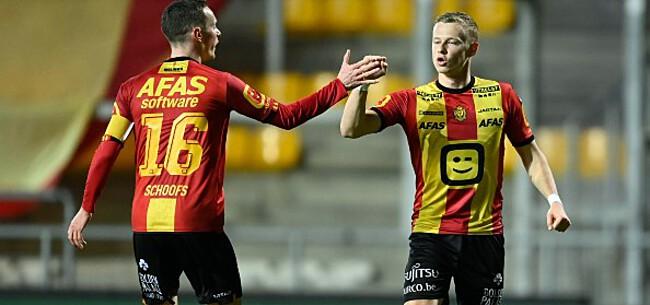 Foto: Smaakmaker KV Mechelen: