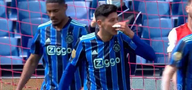 Foto: Bijzondere nieuwe shirts Ajax: