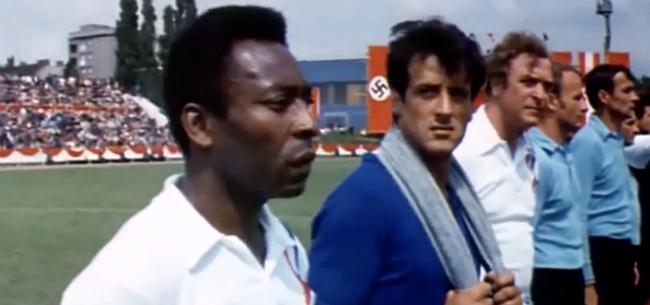 Foto: Coronabreak: deze tien iconische voetbalfilms moet je gezien hebben