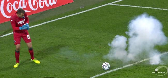 Foto: 'Klassieker kan nog prijzig staartje krijgen voor Anderlecht'
