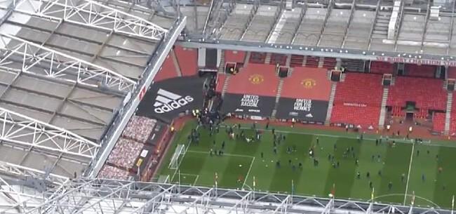 Foto: 'Man Utd wil woedende fans sussen met megatransfer'