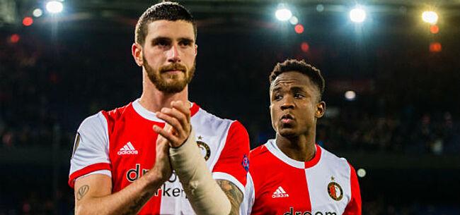 Foto: 'Real Madrid doet miljoenenbod in de Eredivisie'