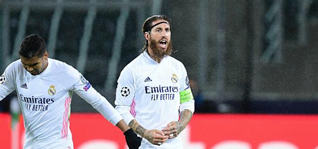 Foto: 'Real is overtuigd: Ramos vertrekt na betere aanbieding'