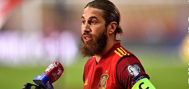 Foto: 'Stunttransfer in de maak: Ramos krijgt megacontract aangeboden'