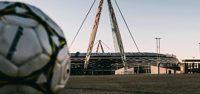 Foto: 'Geen voetbalsupporters in Italië voor rest van 2020'