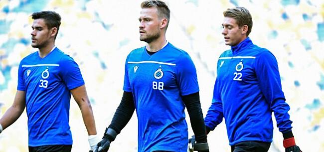 Foto: Club Brugge ziet de teller oplopen naar negen besmette spelers