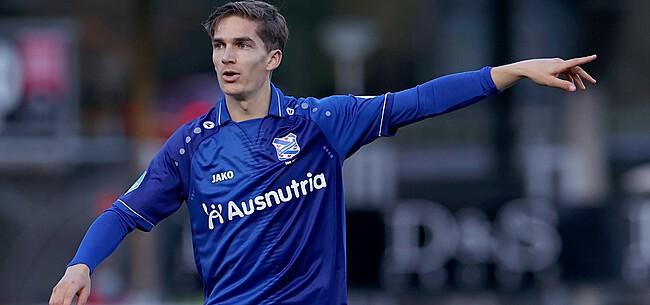 Foto: 'Anderlecht heeft plan met gebuisd talent'