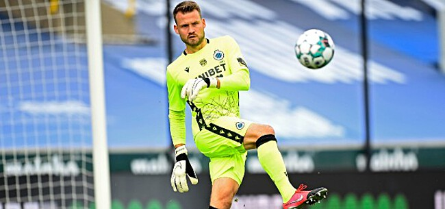 Foto: Mignolet voor Dortmund: